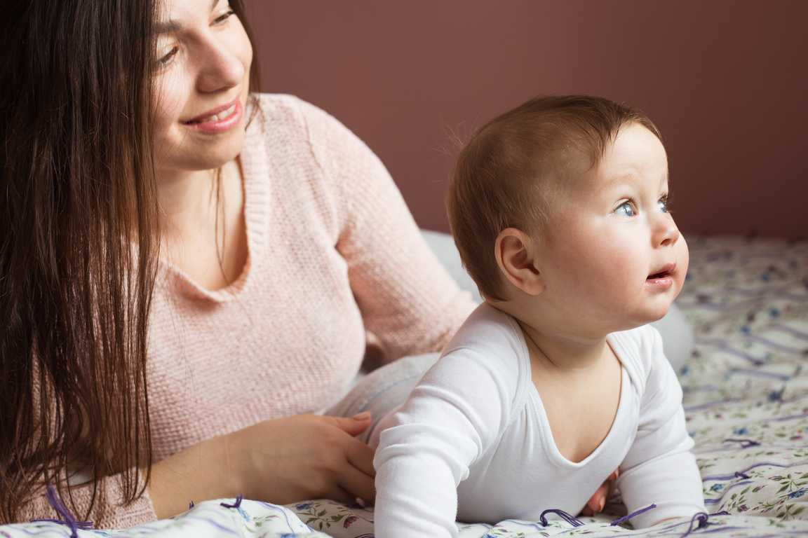 Breastfeeding May Help Reduce Sudden Infant Death, Mothers